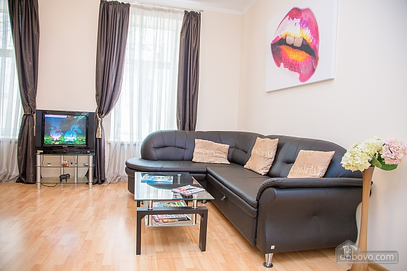 Apartment on Chaikovskoho, One Bedroom (84173), 033