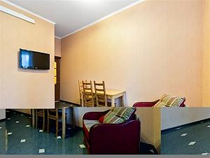 Apartment Varshava, Un chambre, 004