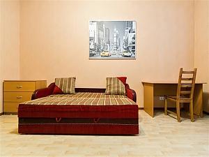 Apartment Varshava, Un chambre, 001