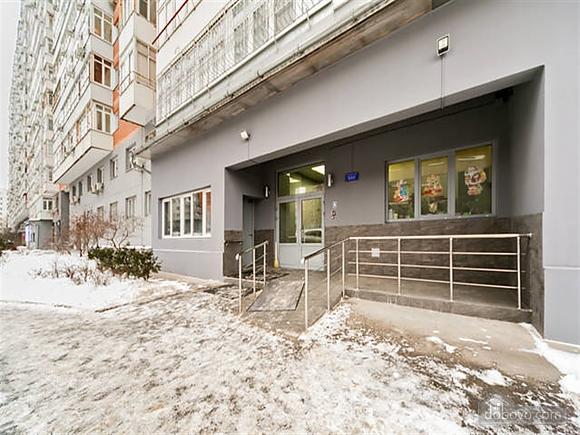 Apartment Varshava, Un chambre (72102), 013