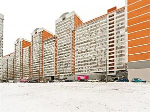 Apartment Varshava, Un chambre, 014