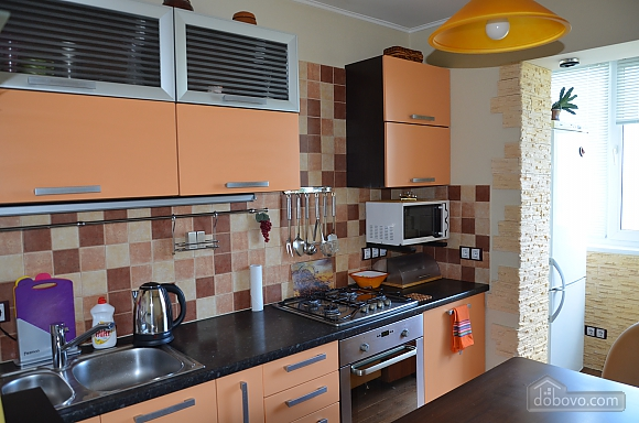 Apartment near to Orlyatko park, Studio (21100), 012
