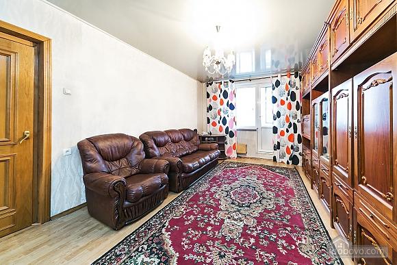 Апартаменты Вена, 2х-комнатная (89969), 003