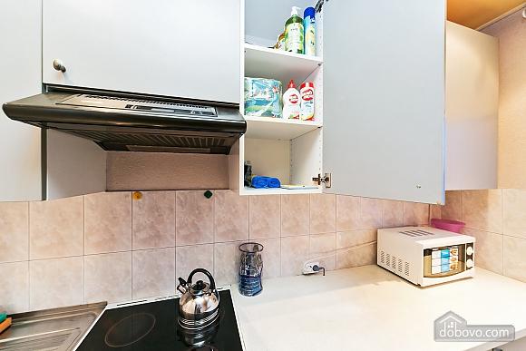 Апартаменты Вена, 2х-комнатная (89969), 011