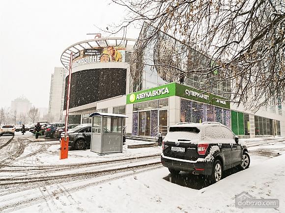 Апартаменты Вена, 2х-комнатная (89969), 021