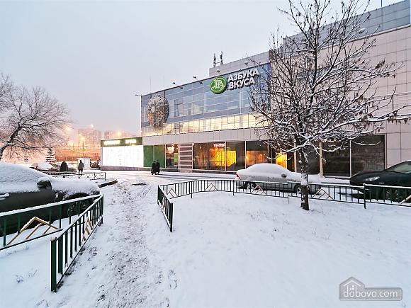 Апартаменты Вена, 2х-комнатная (89969), 023
