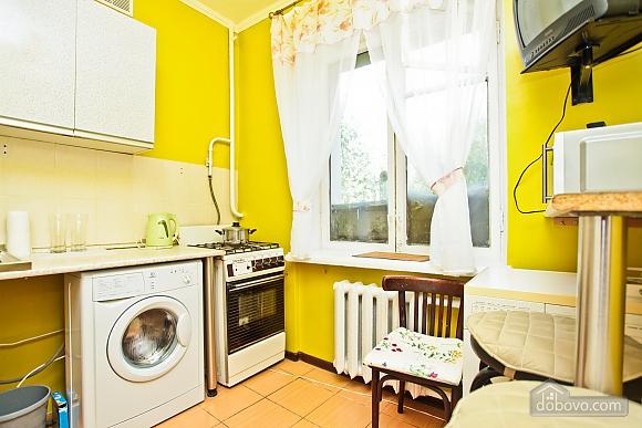 Апартаменты Амстердам, 1-комнатная (98257), 007
