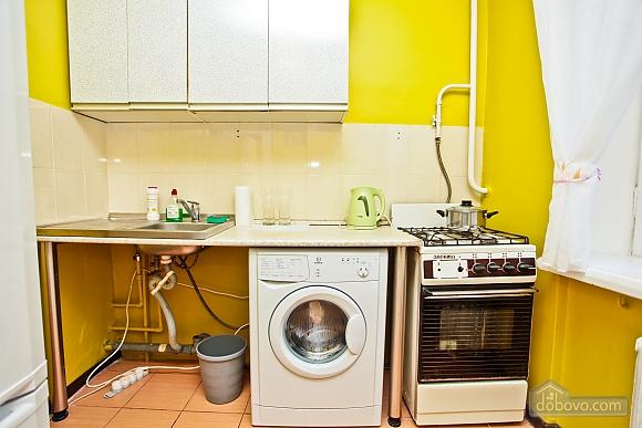 Апартаменты Амстердам, 1-комнатная (98257), 008