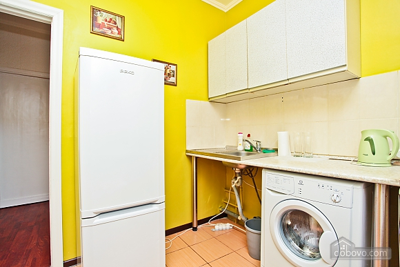 Апартаменты Амстердам, 1-комнатная (98257), 009