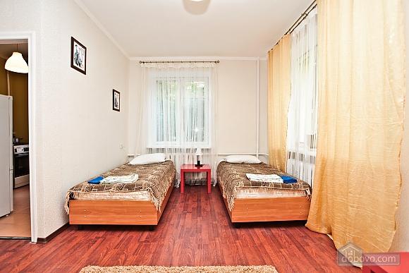 Апартаменты Амстердам, 1-комнатная (98257), 001