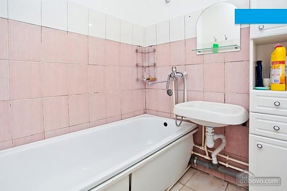 Апартаменти Брюссель, 1-кімнатна (95063), 002