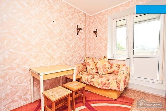 Апартаменти Брюссель, 1-кімнатна (95063), 003