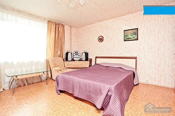 Апартаменти Брюссель, 1-кімнатна (95063), 004