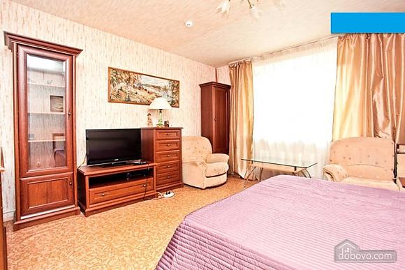 Апартаменти Брюссель, 1-кімнатна (95063), 008