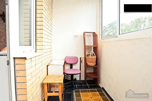 Апартаменти Брюссель, 1-кімнатна (95063), 010
