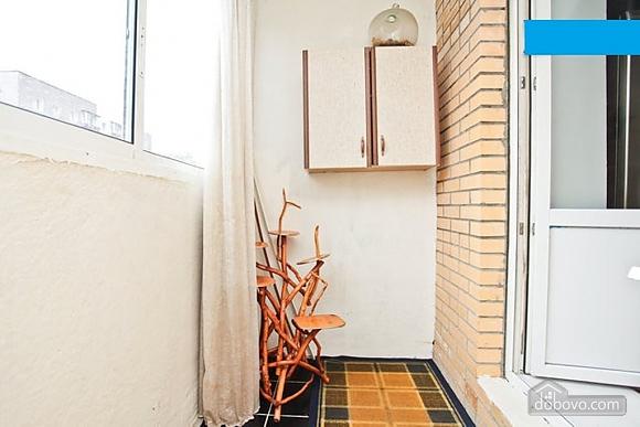 Апартаменти Брюссель, 1-кімнатна (95063), 011