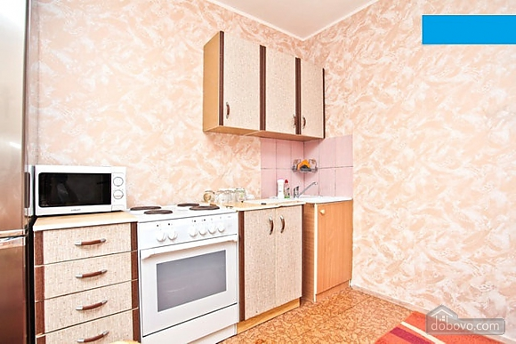 Апартаменти Брюссель, 1-кімнатна (95063), 012