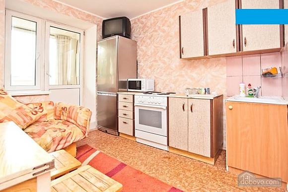 Апартаменти Брюссель, 1-кімнатна (95063), 013