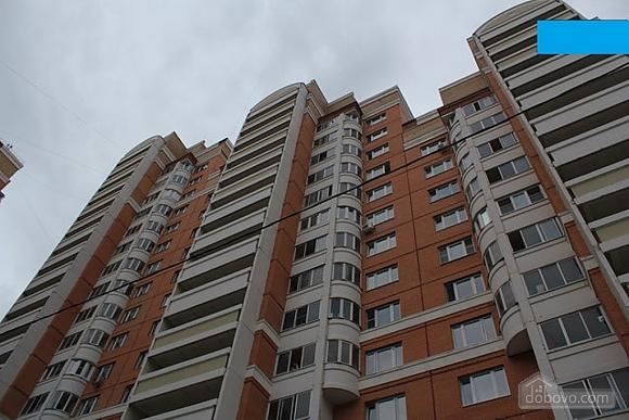 Апартаменти Брюссель, 1-кімнатна (95063), 015