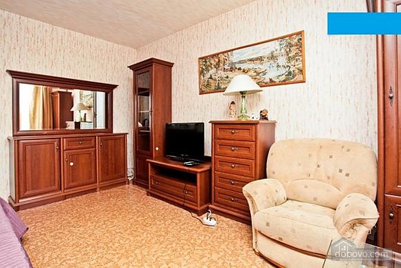 Апартаменти Брюссель, 1-кімнатна (95063), 016