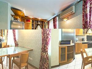 Apartment Vatikan, Deux chambres, 003