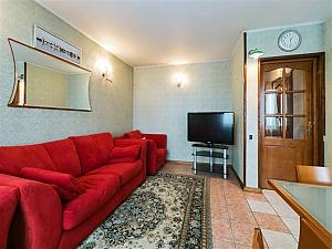 Apartment Vatikan, Deux chambres, 001