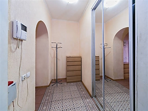 Apartment Madrid, One Bedroom, 002