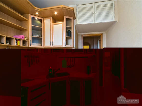 Apartment Madrid, Un chambre (77737), 003