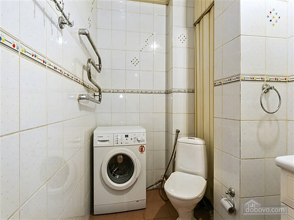 Apartment Madrid, Un chambre (77737), 011