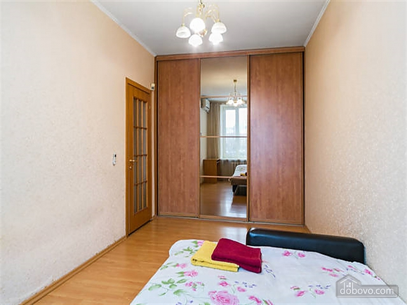 Apartment Madrid, Un chambre (77737), 013