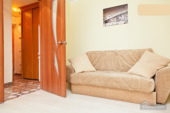 Апартаменти Прага, 1-кімнатна (84747), 004