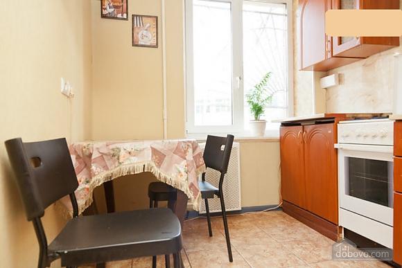 Апартаменти Прага, 1-кімнатна (84747), 005