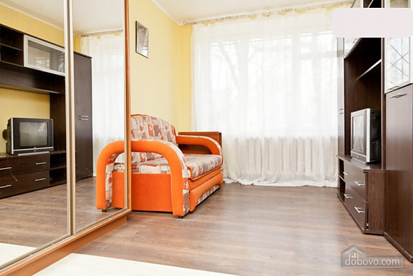Апартаменти Прага, 1-кімнатна (84747), 006