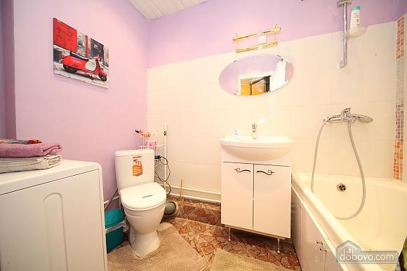 Апартаменти Рим, 1-кімнатна (74428), 002