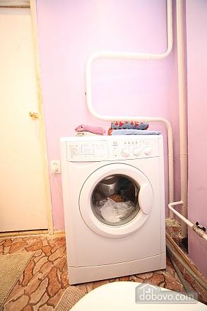 Апартаменти Рим, 1-кімнатна (74428), 006