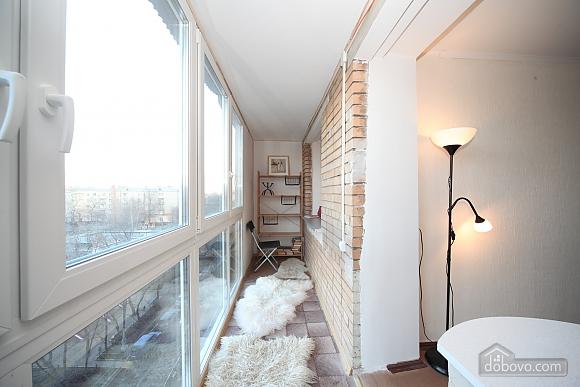 Апартаменти Рим, 1-кімнатна (74428), 007