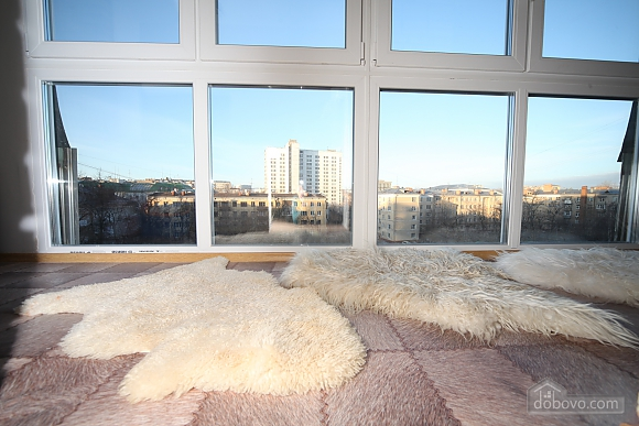 Апартаменти Рим, 1-кімнатна (74428), 009