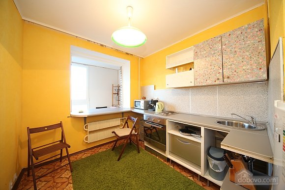 Апартаменти Рим, 1-кімнатна (74428), 011