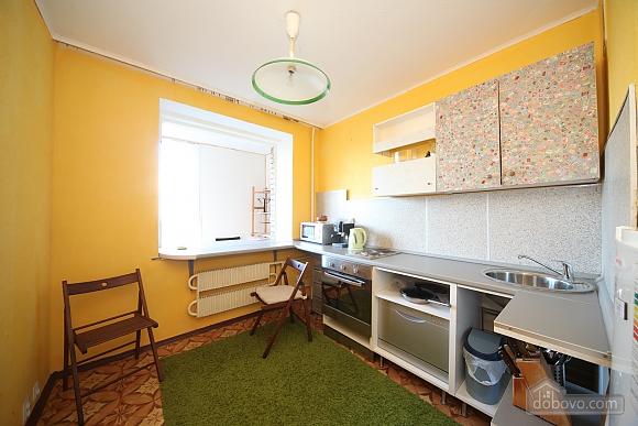 Апартаменти Рим, 1-кімнатна (74428), 012