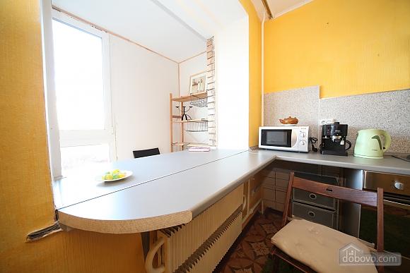 Апартаменти Рим, 1-кімнатна (74428), 013