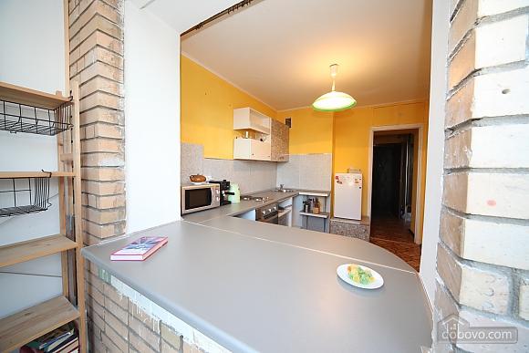 Апартаменти Рим, 1-кімнатна (74428), 015