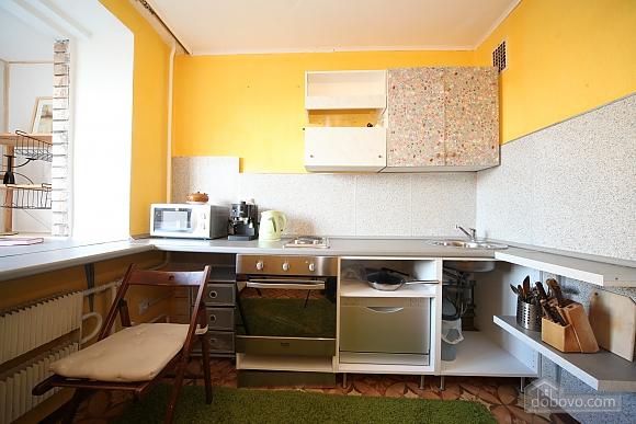 Апартаменти Рим, 1-кімнатна (74428), 016