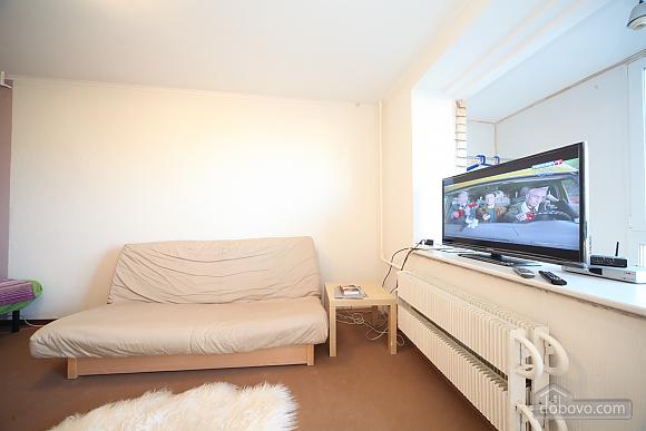 Апартаменти Рим, 1-кімнатна (74428), 001