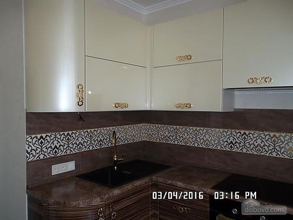 Квартира в Аркадии с видом на море, 1-комнатная (72756), 002