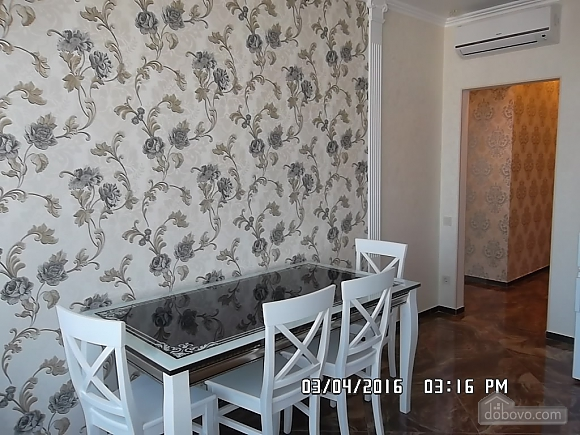 Apartments in Arcadia with a sea view, Studio (72756), 003