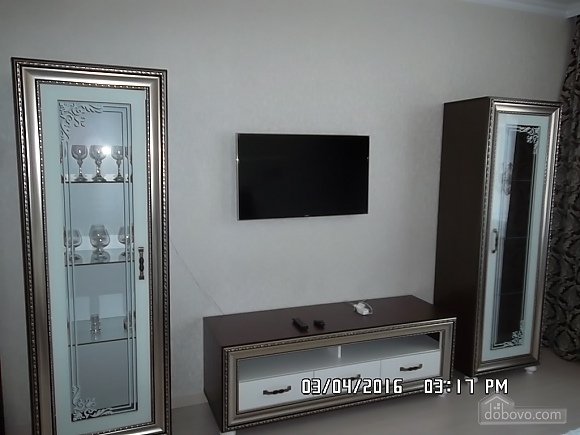 Apartments in Arcadia with a sea view, Studio (72756), 005