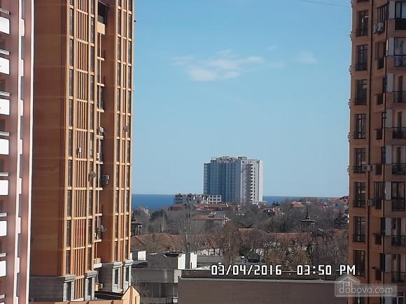 Квартира в Аркадии с видом на море, 1-комнатная (72756), 010