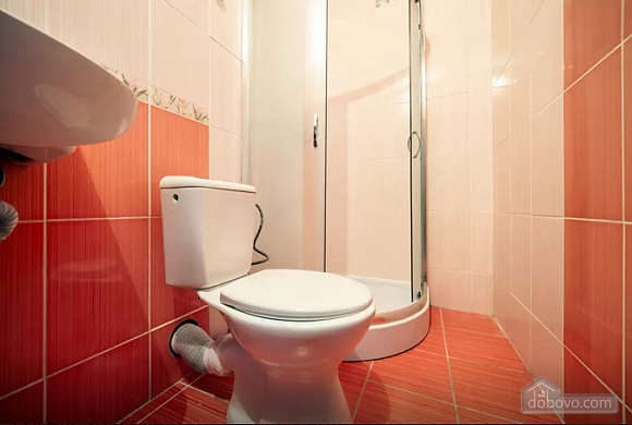 Lovely apartment in the center, Two Bedroom (12374), 011