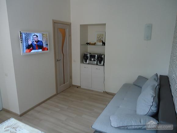 Apartment in 5 minutes from Otrada beach, Zweizimmerwohnung (57966), 004