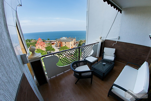 Apartment with sea view, Studio (68585), 003
